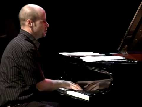 "MARTIN REITER trio in Poland 2009 ""Katrina´s Eyes"""