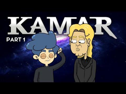 KAMAR (Parody Karma ANTV) - Diikuti Raja Jin #Ahhelu
