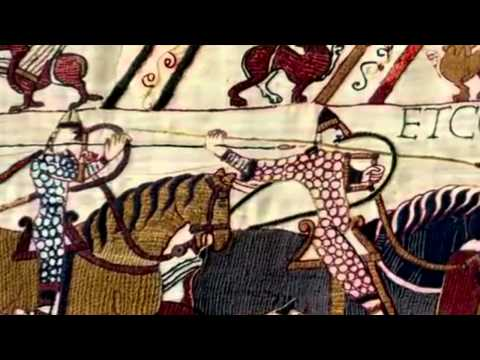 1066 Norman Conquest of England
