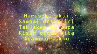 Download 7 pelangi- Kan Ku Ukir Indah Namamu with Lyrics MP3 song and Music Video