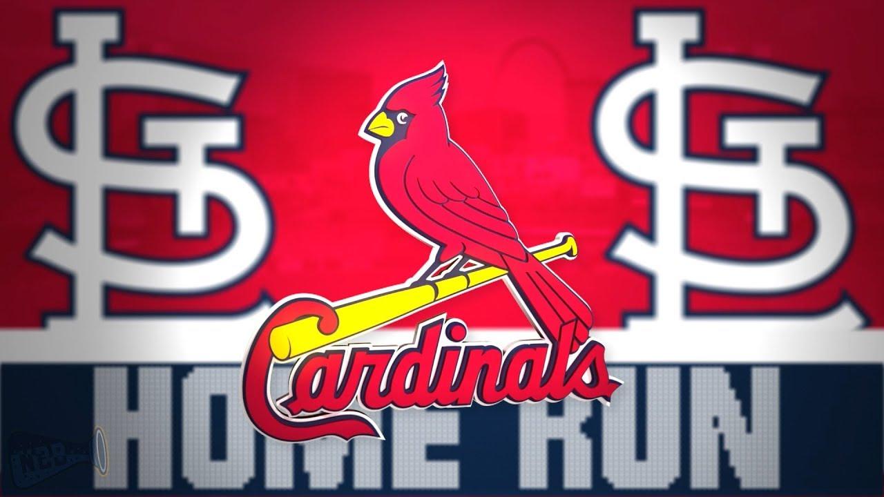 St louis cardinals 2018 home run song