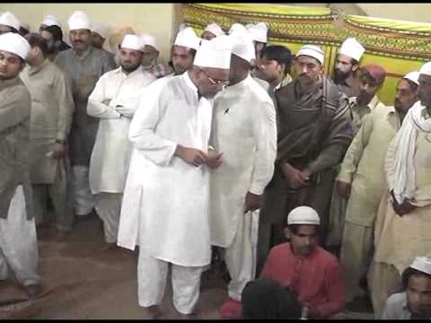 Hazri PP 24-03- - Moray Sir tum to - Klam Sufi Nasim ...