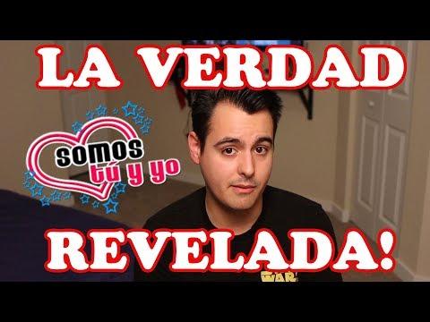 COMO ENTRE A SOMOS TU Y YO! | StoryTime