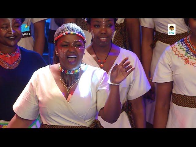 Varsity Sing: Kugiywa Kamnandi Eafrika
