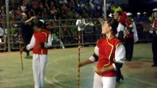 Banda Show TRINIDAD....Santa Rita,Mcpio Linares Alcantara(Aragua).