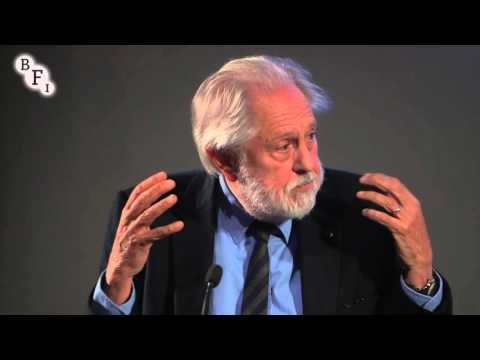 Sir Alan Parker and Lord David Puttnam Unplugged | BFI