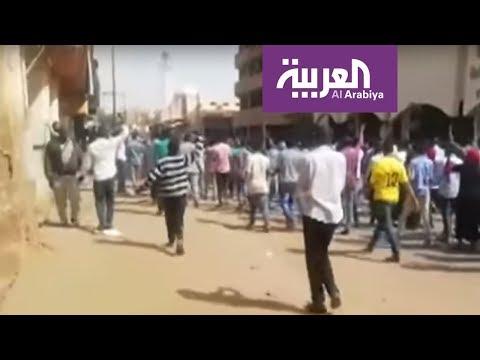 ماذا يريد الشعب السوداني .. تغيير جذري للنظام .. أم تغيير في  - نشر قبل 40 دقيقة