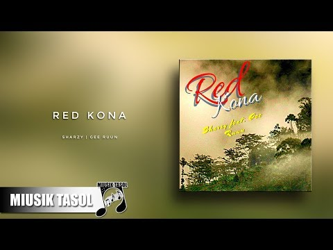 Sharzy - Red Kona (ft. Gee Ruun)