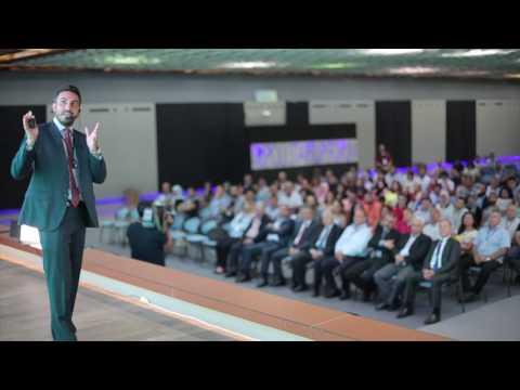 Tripoli Startup Forum 2017