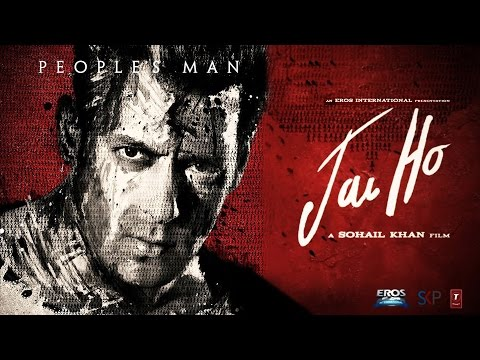 Jai Ho 2014   DVDRip Full HD Movie thumbnail