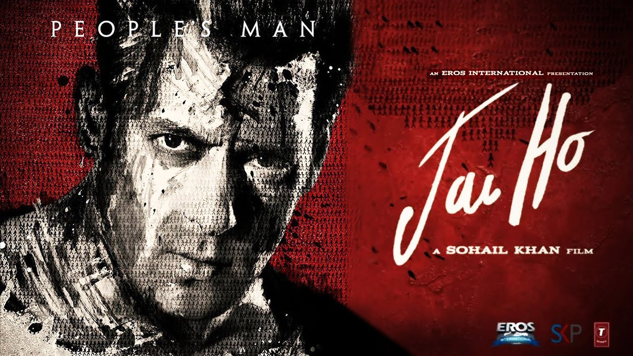 Jai Ho  Dvdrip Full Hd Movie