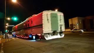N700S  試験車両  陸送⑧  5号車  信号停車から発車