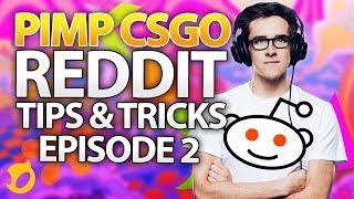 DIG Pimp | CSGO Aim Guide - Tips Episode 2