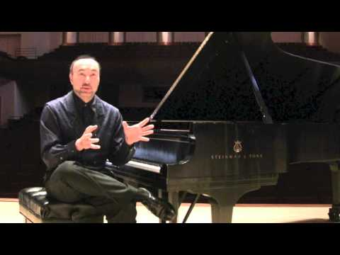 Jon Kimura Parker: Mozart Piano Concerto No. 20 KV 466 (Concerto Chat)