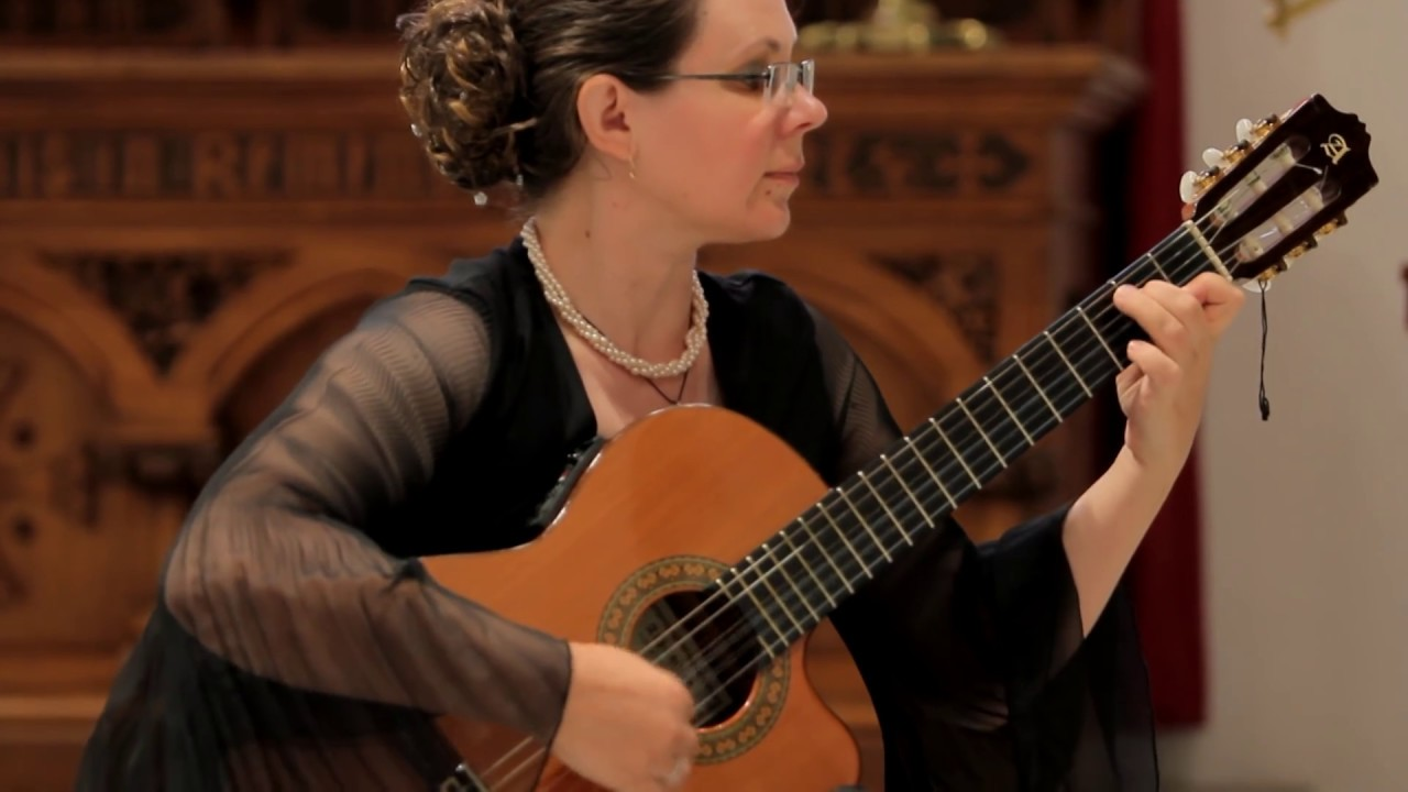 Wedding March By Richard Wagner Acoustic Guitar