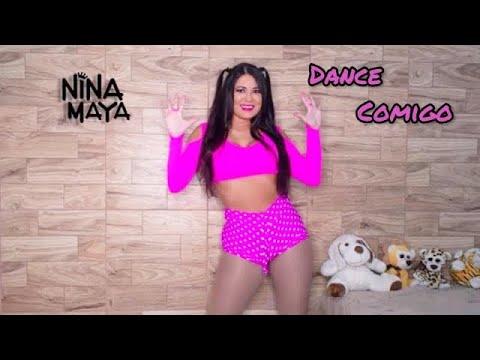 ARRASTA - Gloria Groove - Cia Nina Maya