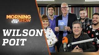 Wilson Poit - Morning Show - 29/05/19