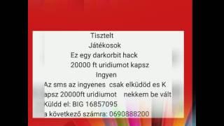 Darkorbit Hack