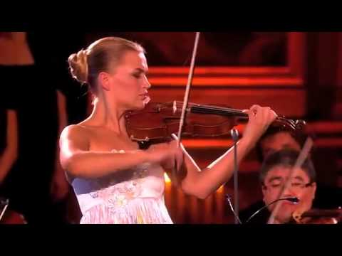 Mari Samuelsen - Vivaldi 'Four seasons' Presto from summer