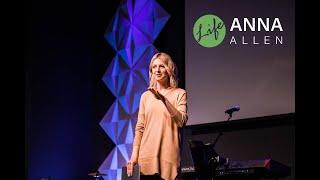 Anna Allen: Perspective