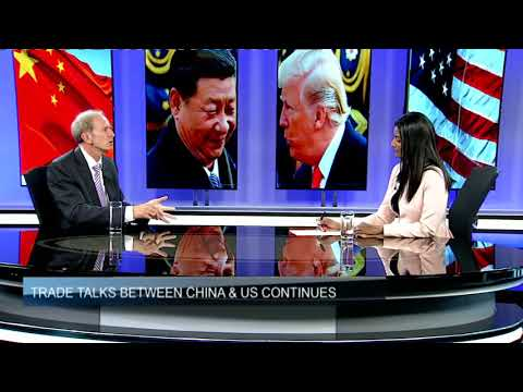 US, China trade war fears reignited