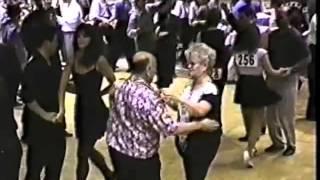 1996 Capital Swing Social Dancing excerpts