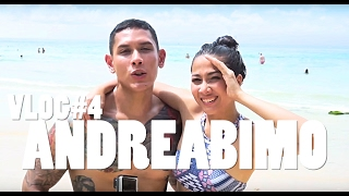 NEMU PANTAI KEREN DI BALI...! AndreaBimo Trip To Bali Part 3