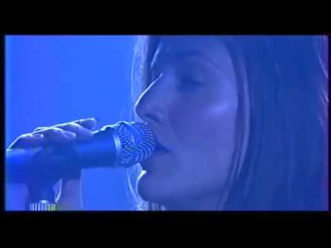 Shivaree - Goodnight Moon (Live)