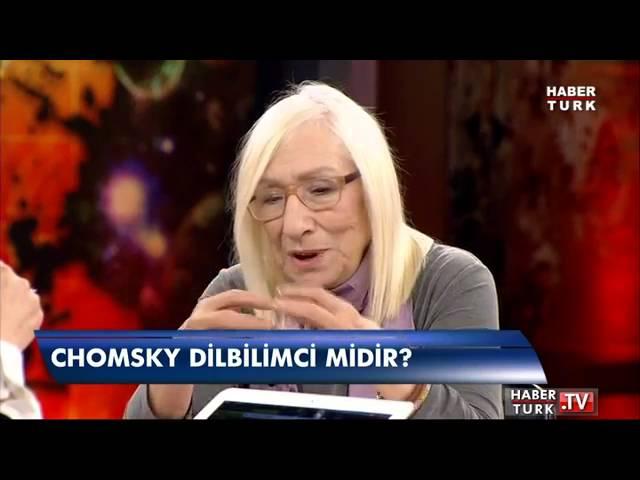 Alev Alatlı,Prof  Dr  Mehmet Sayım Karacan, Safsata Kılavuzu Kelebek Etkisi Programı 24 01 2016