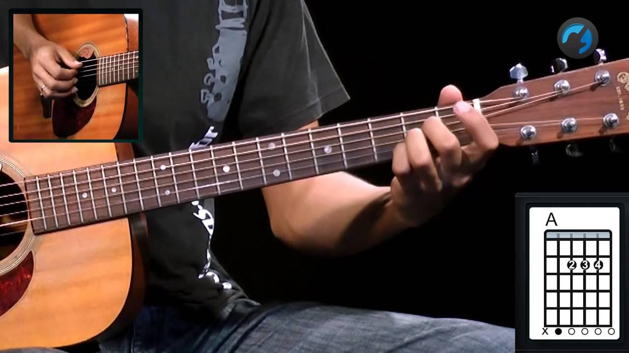 Thiaguinho - Simples Desejo (como tocar - aula de violão)