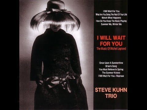 Once Upon A Summertime  - Steve Kuhn Trio