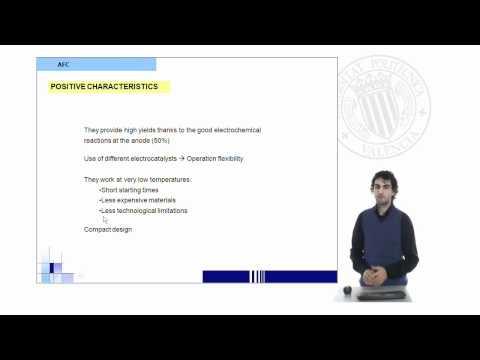 Alkaline Fuel Cells | 14/14 | UPV