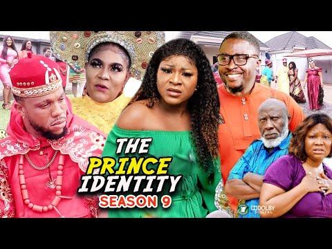 Download THE PRINCE IDENTITY SEASON 9 -(Trending New Movie)Destiny Etico 2021 Latest Nigerian  Movie