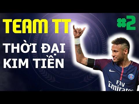 FIFA Online 4   Team Color TT - Top Transfer - Full +5 #2