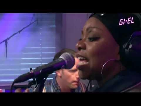 Michelle David (The Gospel Sessions) Liquid Spirit (Gregory Porter)