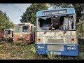Derelict Ireland 001 // 'The Bus Graveyard'
