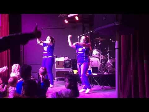 """""""Chu Chu Wa"""" party dance - Haven"""