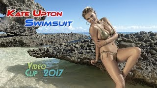 Kate Upton Intimates Swimsuit | Sports Illustrated Swimsuit HD