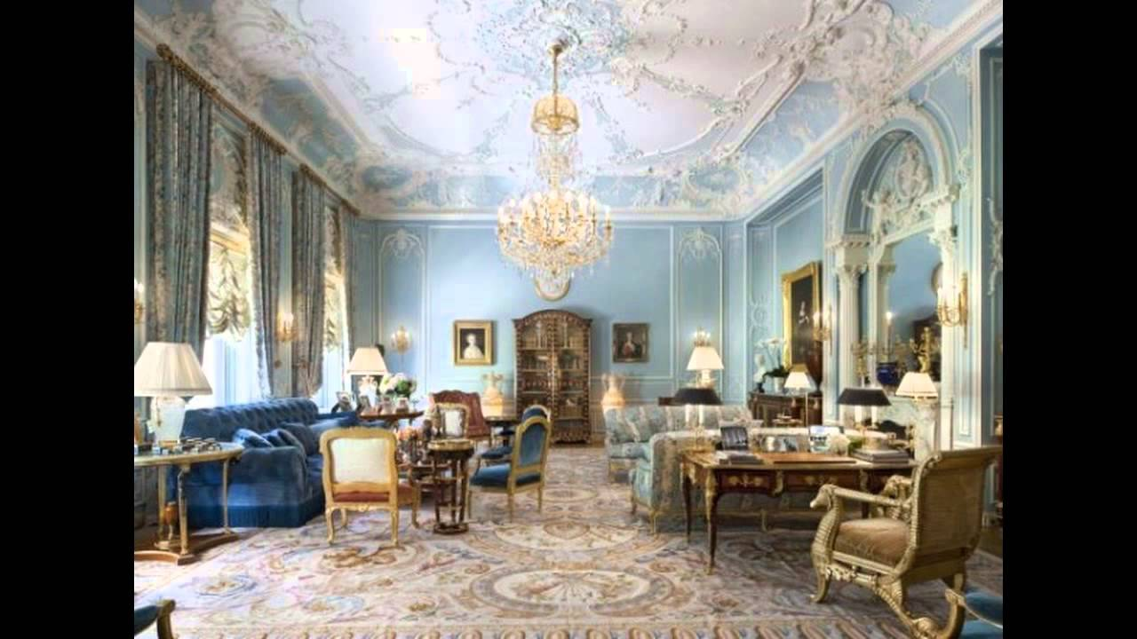 really regal interiors youtube