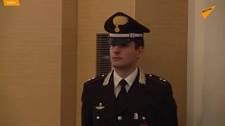 Gambar cover Condannato a 24 anni ucraino per omicidio fotoreporter Rocchelli