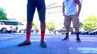 Dotorodo Pro- Sweet Africa |Dance Choreography| Wendell Bullen|TwincityTv|Emowa Socks