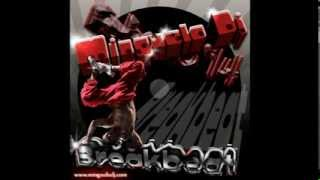 Minguelo Dj - Sesion Breakbeat 'Febrero 2014' (Sevilla Breaks Vol. 1)