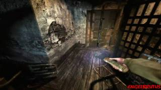 Darkness Within 2 The Dark Lineage: The Sewers PC Gameplay 23
