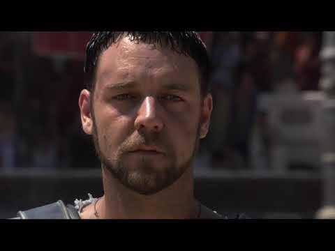 Самый грустный и печальный момент отрывок из фильма Гладиатор   Gladiator, 2000