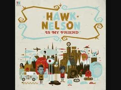 Hawk Nelson-Words We Speak