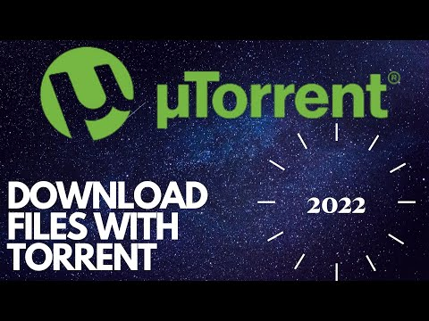 How To Download Files Using Utorrent | 2019 | 100% Working | Windows/10/8/7