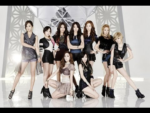Girls' Generation Playlist (2007-2015)