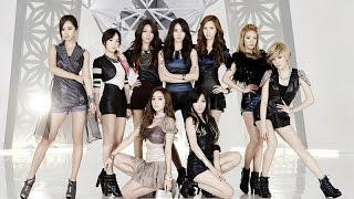 Girls' Generation Playlist All Title Songs (2007-2015)
