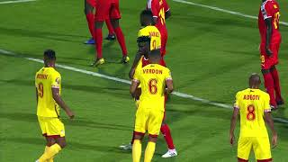 Burundi v Guinea Highlights - Total AFCON 2019 - Match 28