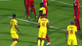 Burundi v Guinea Highlights - Total AFCON 2019 - Match 28